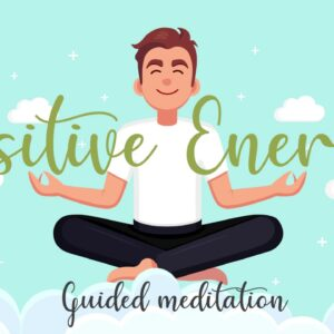 Some Positive Energy to Start Your Day ~ 10 Minute Morning Guided Meditation