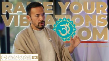 The Power of OM Chanting & Mantras   The Fastest Way to Raise Your Vibrations!!