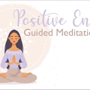 10 Minute Morning Guided Meditation for Positive Energy