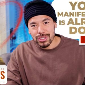 Don't Try Too Hard When Manifesting | Do This Instead!
