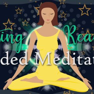 Guided Meditation for Shifting Realities