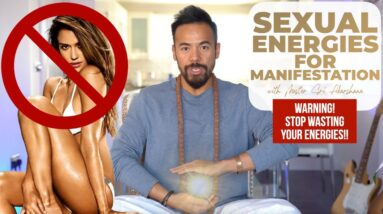 Semen Retention Porn No Fap and How It Affects Our Manifestation Powers [Law of Attraction]