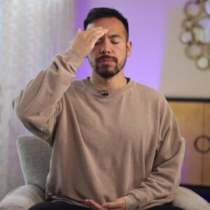 Guided Meditation to Activate Your Third Eye INSTANTLY | LIVE with Master Sri Akarshana