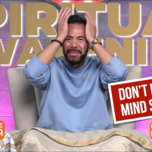 Don't Allow Your Mind to Stop You from Your Spiritual Awakening | Stories from the Himalayan Yogi