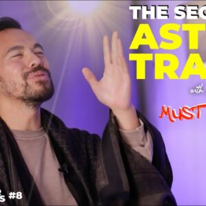 The Secrets Behind Astral Travelling [Awaken Your Consciousness]