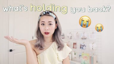 7 Things Holding You Back From Success 😭 (these are too common!)
