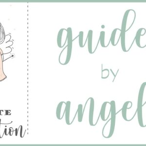 10 minute meditation guided my angels