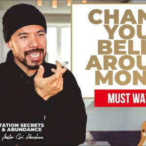 This Belief Will Keep You BROKE! | Manifest Wealth and Abundance [MUST AVOID!]