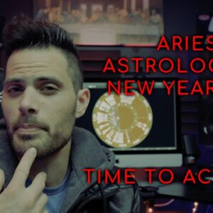 Sun/Venus Ingress Aries Weekend Astrology Horoscope All Signs: March 20-21 2021 Take Action Now! 4K