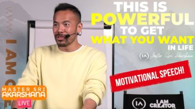 You GO ALL IN BUT Are Not Seeing The Results - WATCH THIS!