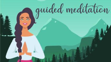 You Will Feel Great after this 10 minute guided meditation