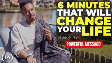 Becoming the Chameleon | The Secret to Peace, Bliss & Harmony with The Universe [Powerful Message!]