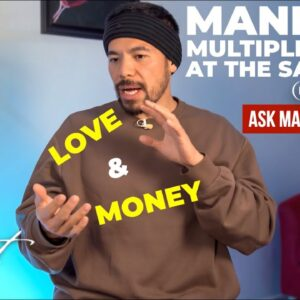 Can You Manifest Love and Money at the Same Time | Law of Attraction Secrets