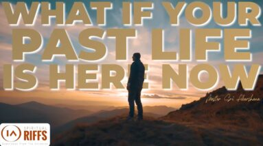 What if Your Past Life is Not in The Past | Shocking Truth on Parallel Realities