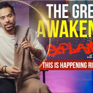 The Great Awakening: What is Happening to the World Right Now? | Explanation by Master Sri Akarshana