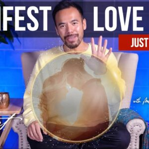 5 Techniques to Attract LOVE Using The Law of Attraction [There is NO WAY This Won't Work!!]