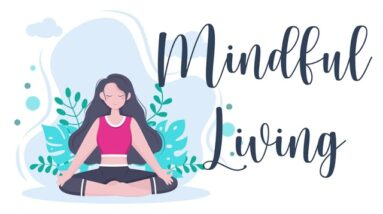 10 minute guided meditation for mindful living
