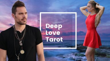 Deep Love Tarot Weekly Love Horoscope with Annie Parker July 5-11 2021: New Moon in Cancer