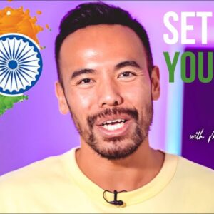 How to Get Unstuck in Life | INDEPENDENCE Will Set You Free!! [NOT Just for Indians..]