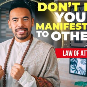 When 2 People Try Manifest the Same Thing Who Does the Universe Give it To? | Law of Attraction