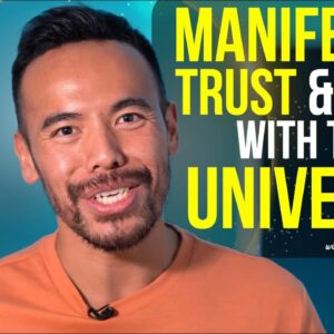 Trust, Flow and Manifest with The Universe | Law of Attraction SUCCESS LOVES SPEED!