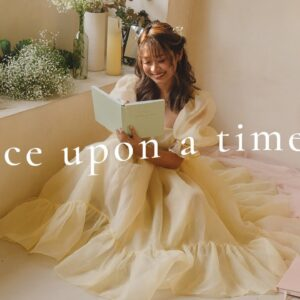 Once upon a time... 🌼 | 2022 Lavendaire Launch