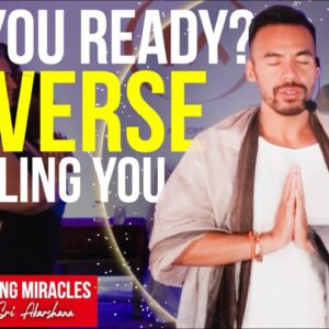 Universe is Guiding You towards Your Highest Calling | Are You Ready?